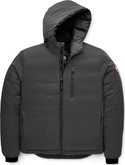 Canada Goose - LODGE HOODY GRAPHITE