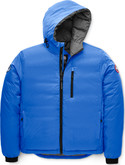 Canada Goose - LODGE HOODY PBI ROYAL BLUE