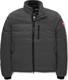 Canada Goose - LODGE JACKET GRAPHITE