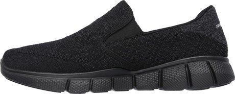 3fdc31f0e9a Improve your comfortable walking in sporty style with the SKECHERS Equalizer  2.0 shoe. Skech Knit Mesh fabric upper in a slip on athletic walking  sneaker ...
