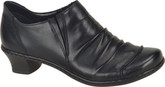 Rieker - LUGANO BLACK SHOE
