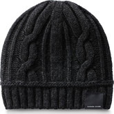 Canada Goose - LADIES CABLE TOQUE BLACK