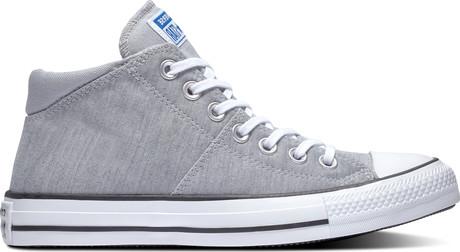 CTAS MADISON MID WOLF GREY - Quarks Shoes
