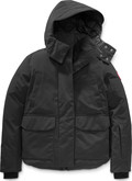 Canada Goose - BLAKELY PARKA BLACK