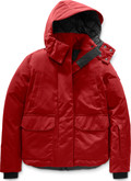 Canada Goose - BLAKELY PARKA REDWOOD
