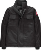 Canada Goose - FORESTER JACKET BLACK