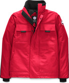 Canada Goose - FORESTER JACKET RED