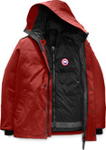 Canada Goose - GARIBALDI PARKA RED MAPLE