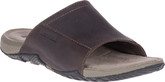 Merrell - TERRANT SLIDE LTR BROWN