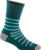 Darn Tough - ANIMAL HAUS DARK TEAL