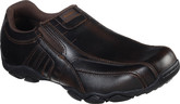 Skechers - DIAMETER NERVES DARK BROWN
