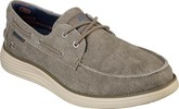 Skechers - STATUS 2.0 TAUPE CANVAS