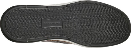 18854f034b Take it easy with a classic style and upgraded comfort features in the SKECHERS  Moreno - Ederson shoe. Vintage Washed soft canvas fabric upper in a lace up  ...
