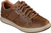 Skechers - MORENO WINSOR DARK BROWN