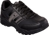 Skechers - HENRICK DELWOOD BLACK