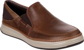 Skechers - MORENO DARK BROWN