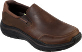 Skechers - EXPECTED 2.0 BROWN WIDE