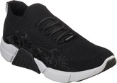 Skechers - BLOCK POPPY BLACK