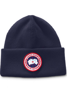 Canada Goose - MENS ARCTIC DISC TOQUE NAVY