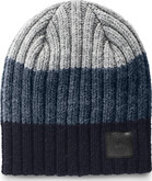 Canada Goose - BLOCK RIB SLOUCH HAT NAVY RM