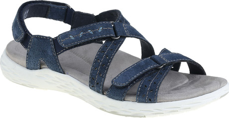 Earth - WINONA WIDE NAVY BLUE