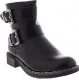 Rieker - BLACK 2 BUCKLE BOOT