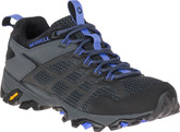 Merrell - MOAB FST 2 BLACK GRANITE