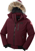 Canada Goose - BORDEN BOMBER NIAGRA GRAPE