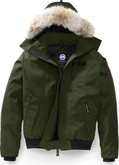 Canada Goose - BORDEN BOMBER MILITARY GREEN