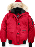 Canada Goose - CHILLIWACK BOMBER RED