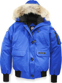 Canada Goose - WPBI CHILLIWACK ROYAL PBI BLUE