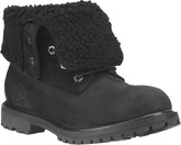 Timberland - TEDDY FLEECE WATERPROOF BLACK