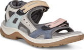 Ecco - YUCATAN MULTI PASTEL COLOUR