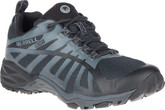 Merrell - SIREN EDGE Q2 WATERPROOF BLACK