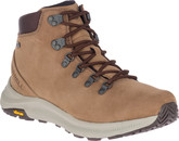 Merrell - ONTARIO MID WP DARK EARTH