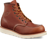 Red Wing Shoes - 6INCH CLASSIC MOC ORO LEGACY
