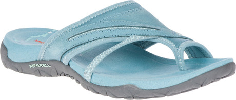 Merrell - TERRAN POST II BLUE SMOKE