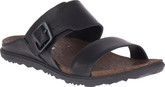 Merrell - AROUND TOWN LUXE BUCKLE SLIDE