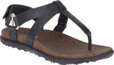 Merrell - AROUND TOWN CHEY TSTRAP BLACK