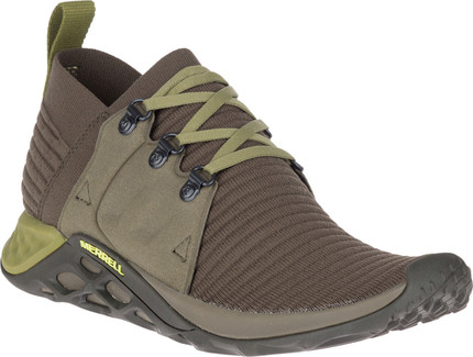 Merrell - RANGE AC PLUS DUSTY OLIVE