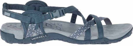 Merrell - TERRAN LATTICE II SLATE