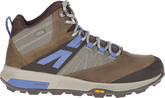 Merrell - ZION MID WATERPROOF CLOUDY