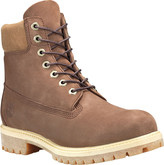 Timberland - 6INCH PREMIUM BOOT DARK BROWN