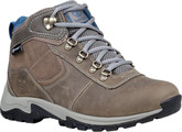Timberland - W MT MADDSEN MID WP MED GREY