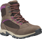 Timberland - MT MADDSEN WINTER DARK BROWN