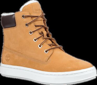 Londyn 6inch Wheat Quarks Shoes