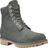 Timberland - 6INCH PREMIUM ICON DARK GREY