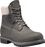Timberland - 6INCH PREMIUM ICON DARK GREEN