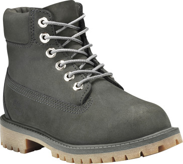 Timberland - Y 6INCH PREMIUM ICON DARK GREY