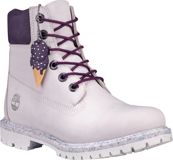 Timberland - W 6INCH PREMIUM LIGHT PURPLE